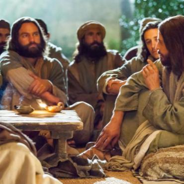 Los Métodos de Enseñanza del Señor Jesucristo