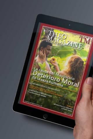 Suscripción Revista Digital Mensual